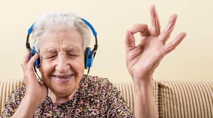 3. 痛みと上手に付き合う。慢性痛を音楽でスッキリ。