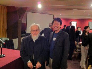 Harvard Club of Japan | 新国際学会周遊記 - クリニックF院長 藤本 ...